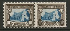 South Africa 1939 10/- Blue & sepia SG 64c Mnh.