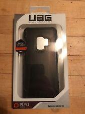 """Urban Armor Gear (UAG) Samsung Galaxy S9 (5.8"""") Plyo- Military Spec Rugged Case"""