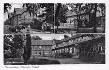 AK Hermannsburg missionshaus