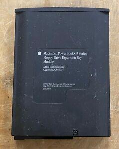 Apple Macintosh PowerBook G3 Series Floppy Drive Expansion Bay Module 825-4156-A