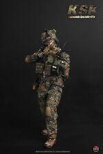 "Soldier Story 1/6 Scale 12"" Kommando Spezialkräfte KSK Action Figure SS088"