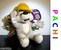 "Pan Am Games Toronto 2015 Plush stuffed animal olympic Pachi 8.5"" inch Mascot"