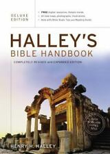 Halley's Bible Handbook by Henry H. Halley (2014, Hardcover, Revised...