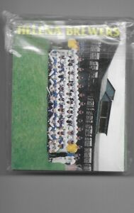 1995 Helena Brewers (Brewers) Rookie League Minor League Team Set 32 Cards NM