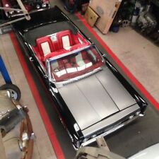 Private Seller Convertible Right-Hand Drive Collector Cars