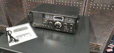 Panasonic RF-4900 LBS Radio Receiver Weltempfänger