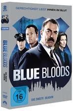 Tom Selleck - Blue Bloods - Die zweite Season [6 DVDs] /0