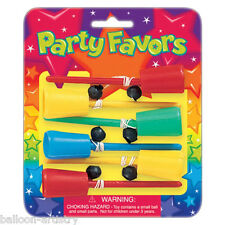 6 Children's Party Loot Gifts Favours Ball & Cup Toys Games