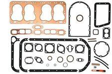 Full Engine Gasket Set 1937-1948 Cadillac 346 V8 NEW 37 38 39 40 41 42 46 47 48