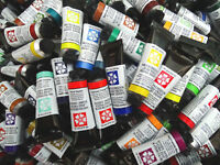 Daniel Smith Watercolors 15 ml tubes, 250 colors, 10% off $50+, free shipping 2+