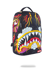 AUTHENTIC SPRAYGROUND DRAGON SHARK MOUTH BITE URBAN BACKPACK  B1621 *SOLD OUT*
