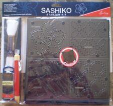 Sew Easy SASHIKO Starter Kit (A) ERS001