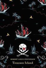 Treasure Island by Stevenson, Robert Louis (Hardback book, 2016)