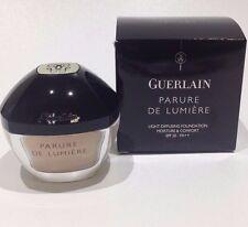 Guerlain Parure De Lumiere Light-Diffusing Foundation - Beige Natural SPF20 PA++