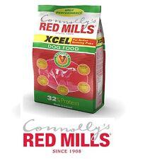 RED MILLS Xcel 32 Complete Dog Food 15kg