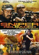 SNIPER RELOADED (IMPORT) NEW DVD