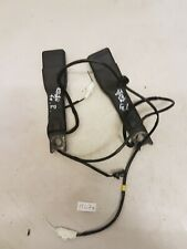 CITROEN SAXO MK2 2000-2004 3DR NSF SEATBELT BLACK