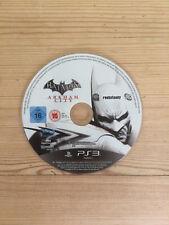 Batman: Arkham City pour PS3 * Disque Seulement *