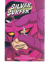 Silver Surfer Nr. 2- Galactus einfach unverbesserlich