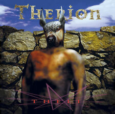 Therion : Theli CD (2014) ***NEW***