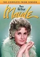 Maude Season 5 Complete Series Five Bea Arthur DVD Region 1