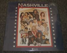 Nashville Soundtrack~SEALED~Robert Altman~Jeff Goldblum~Lily Tomlin~FAST SHIP!!!