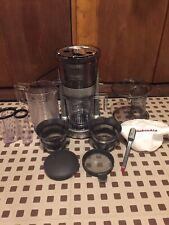 Kitchenaid Juicer For Sale Ebay