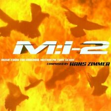 Mission Impossible 2 By Hans Zimmer.