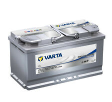 Varta Professional Dual Purpose LA95 AGM 95AH Batterie 840095085 NEUF