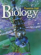 Prentice Hall Biology - by Prentice Hall