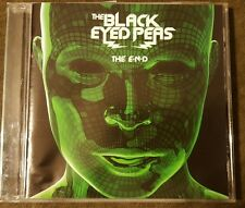 Black Eyed Peas The End Fergie Will. I. Am David Guetta Dj Replay Pop Rock Dance