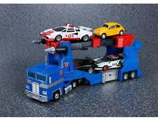 Takara Tomy Transformers Masterpiece MP-31 Delta Magnus in stock in USA NOW!!