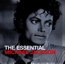 Musik-CD-Legacy 's-Michael Jackson