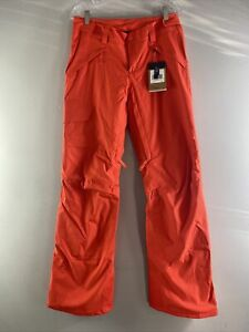 NWT The North Face Women's Freedom Insulated Pant, TNF Flare Size M