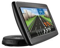"TomTom GO 825 LIVE Europa 45 Länder XXL 5"" GPS Navigation IQ Routes"