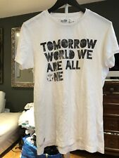 tomorrowworld Finest Shirt Medium White