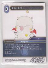 Final Fantasy TCG Mog (VI) Opus IV 4-140H ITA