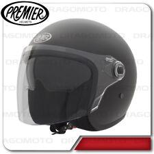 Casque Moto Vangarde U9 Bm Premier demi haute visière