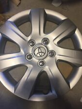 "4-TOYOTA Matrix 16"" 2003 2004 2005 2006 2007 2008 WHEELCOVER WHEEL COVER w/decal"