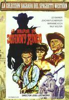 La Balada De Johnny Ringo - Wer kennt Johnny R.?