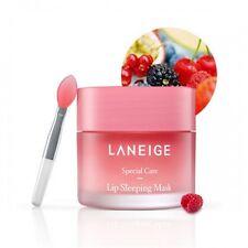 LANEIGE NEW Lip Sleeping Mask 20g Lip Care Moisture Wrap K-Beauty