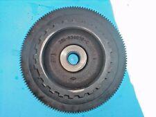 mercury optmax flywheel