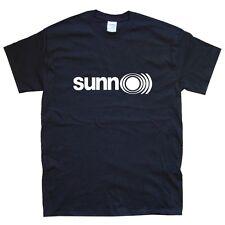 SUNN O)) new T-SHIRT sizes S M L XL XXL colours Black, White