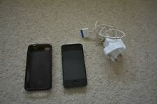 Apple iPhone 4 - 8GB - Black (EE) A1332 (GSM) Mint Condition