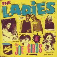 The Ladies At Joe Gibbs