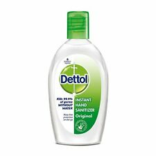 Dettol Instant Hand Sanitizer - 50 ml  Pack of 3