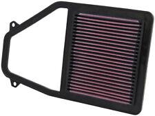 33-2192 K&N Replacement Air Filter HONDA CIVIC 1.7L L4 2001-2005 (KN Panel Repla