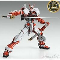 Gundam MG 1/100 Astray Red Frame Plastic model Premium Limited from JAPAN NEW