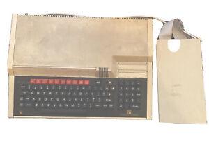 Vintage BBC Acorn Micro Computer