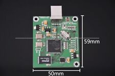 CM6631A DAC BOARD Digital Interface Card USB per IIs SPDIF output 24Bit 192K L40